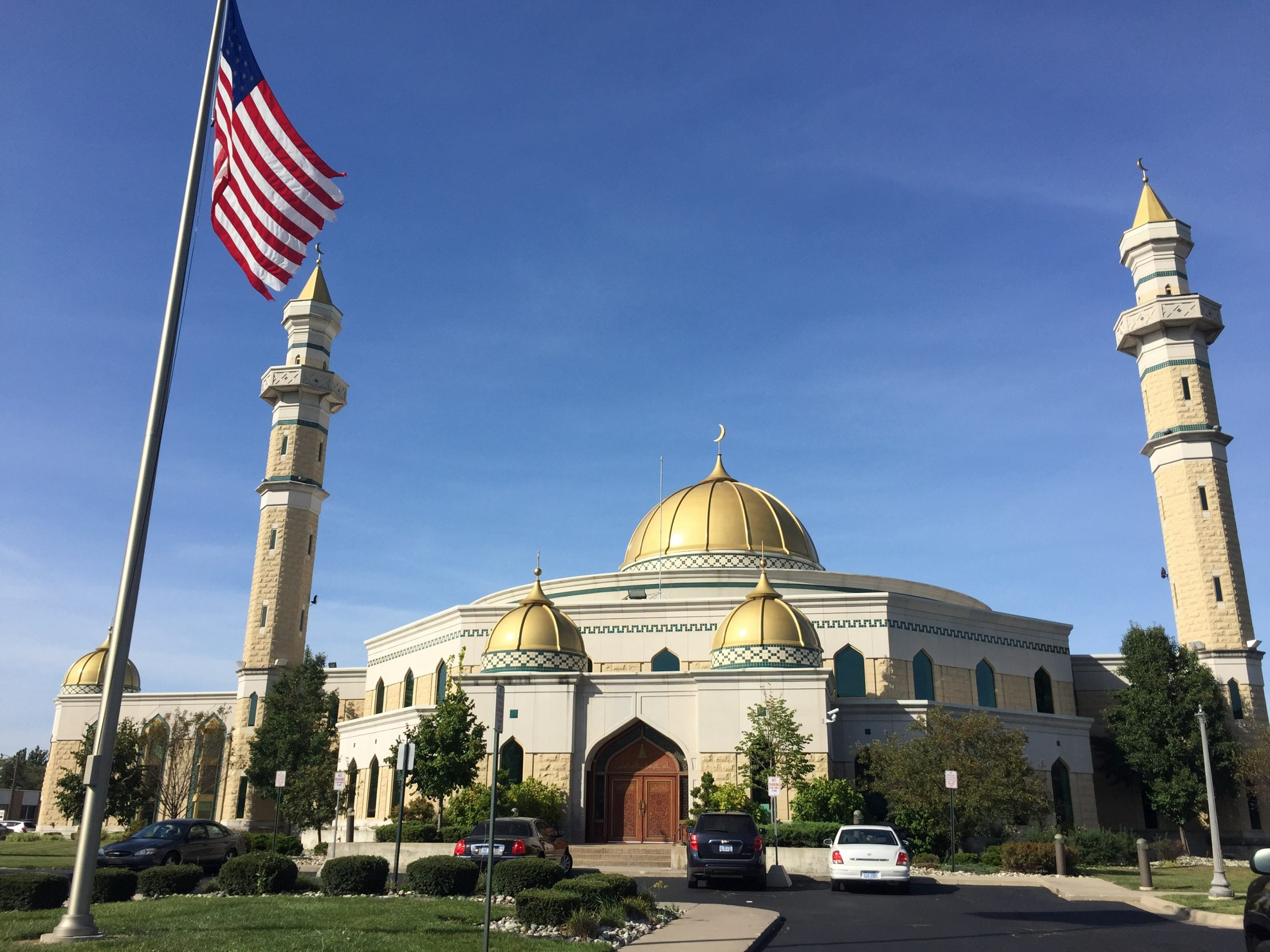 mosques taraweeh dearborn
