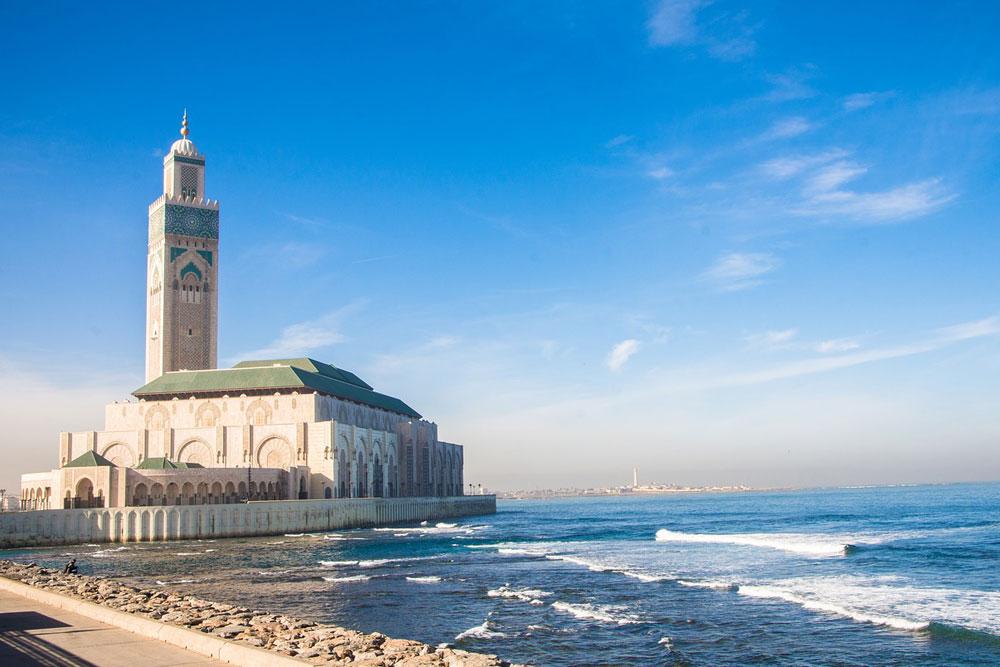 mosques taraweeh casabalanca