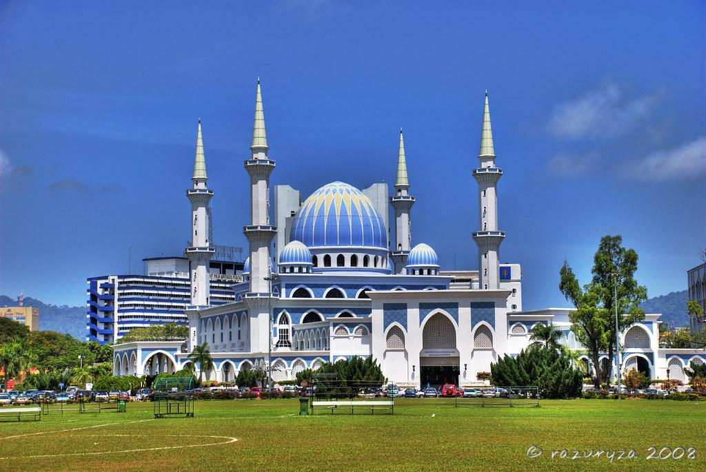 mosques taraweeh kuantan