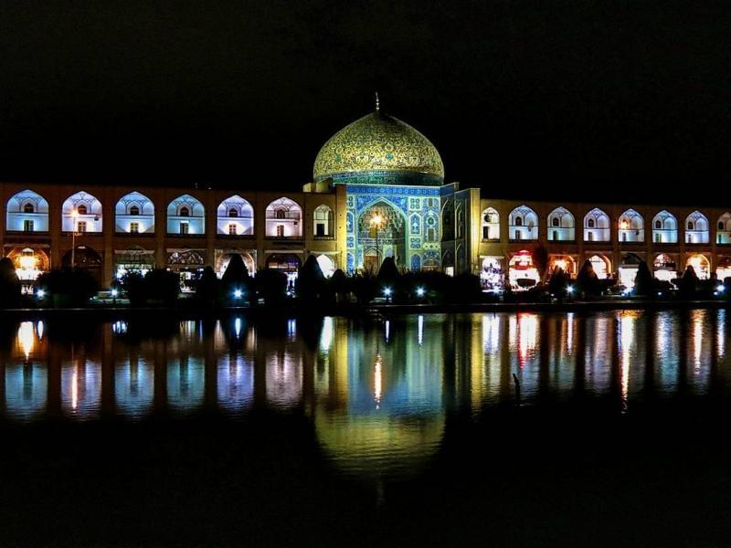 mosques taraweeh naqsh e jahan
