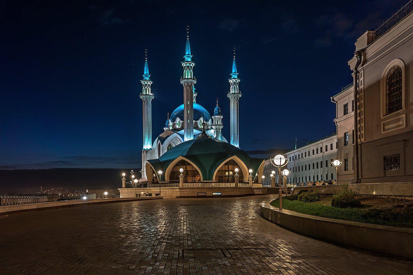mosques taraweeh qolsarf