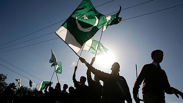 Pakistani Hindu loyalty