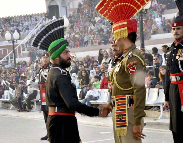 Pakistani Hindu and other minorities