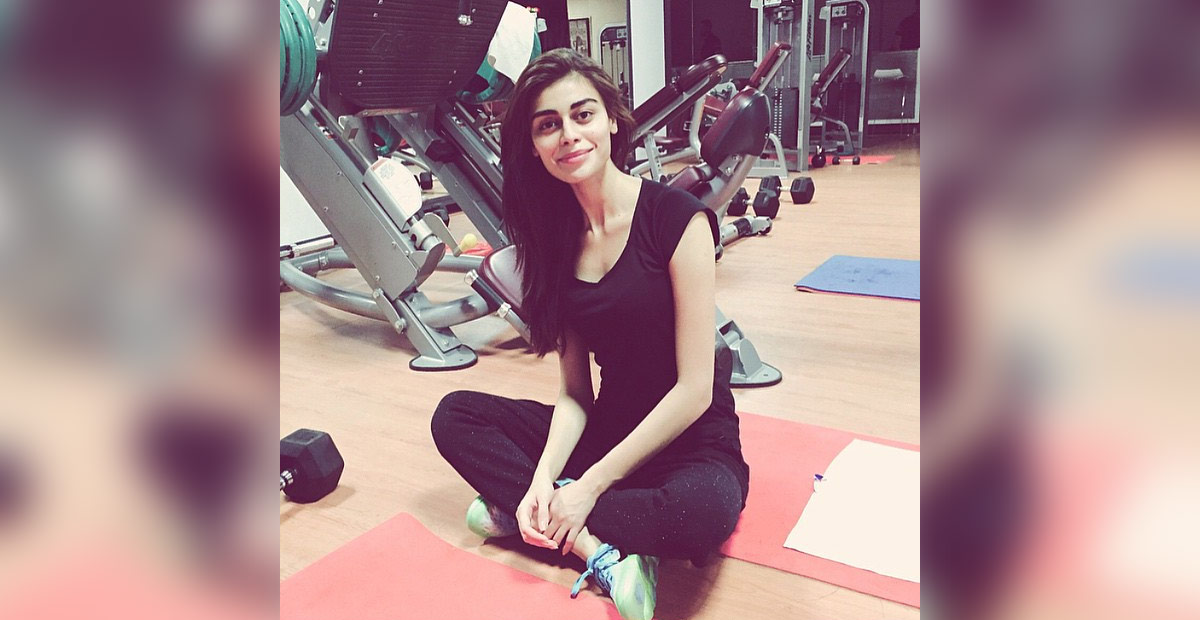 17 Types Of Women You Run Into At Every Gym In Pakistan