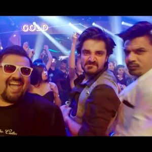 jawani-phir-nahi-ani-gay-happy-life-cover