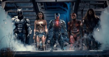 Here's All That's Happening In The New Justice League Trailer And Why I Can't Wait For It To Release In Pakistan
