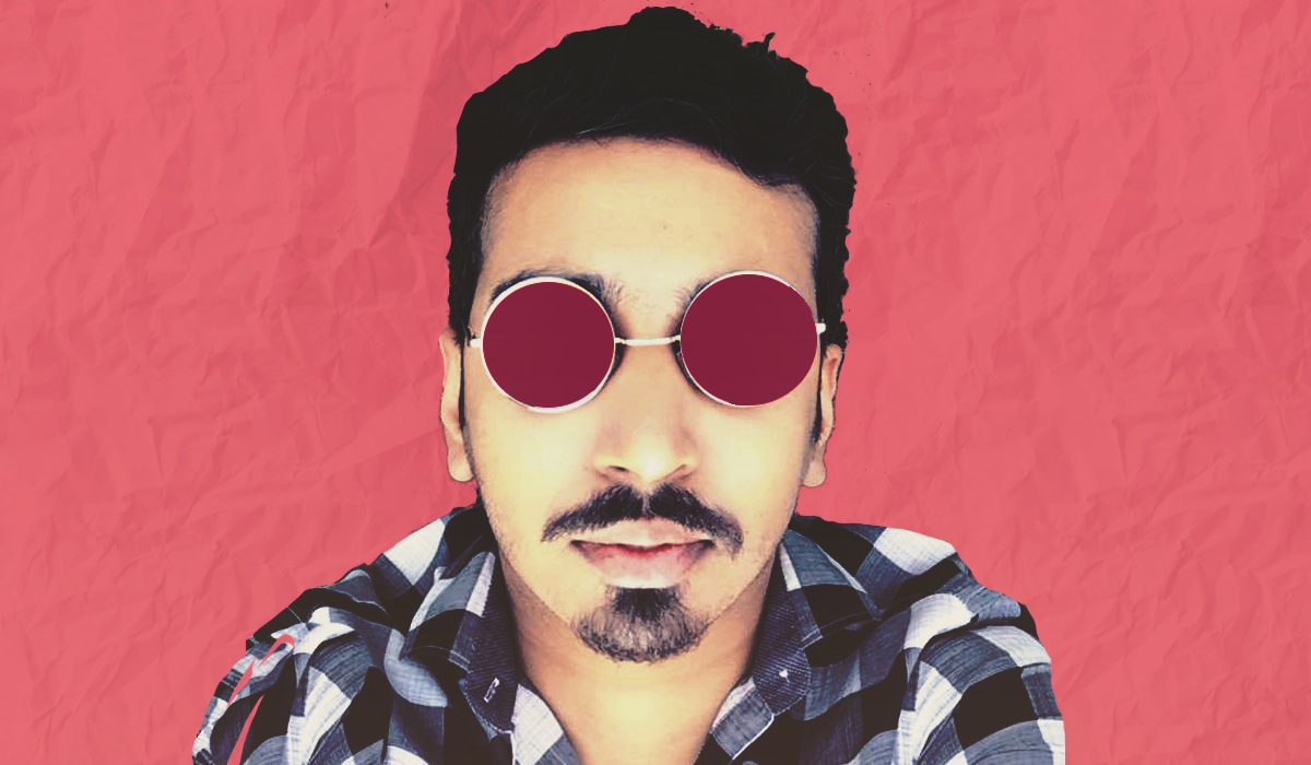 This Pakistani Musician Is One Of The Best Because He's About Sex, Love, Life And SO MUCH More