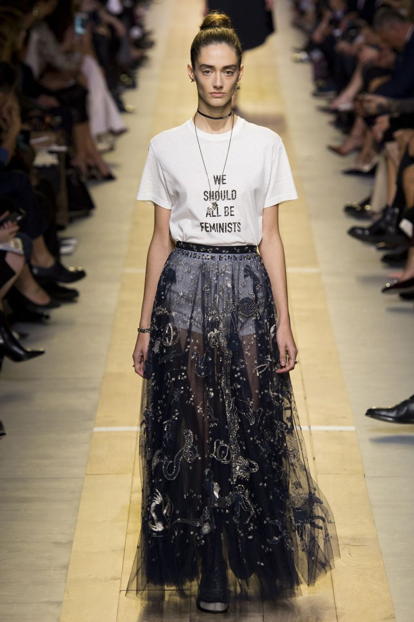 fda4bf4c27 This Pakistani Fashion Brand Tried To Make A Political Statement But ...