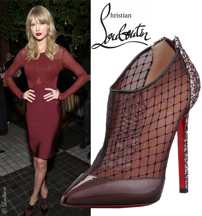922cae1628d World Famous Shoe Designer Christian Louboutin Is In Pakistan And No ...