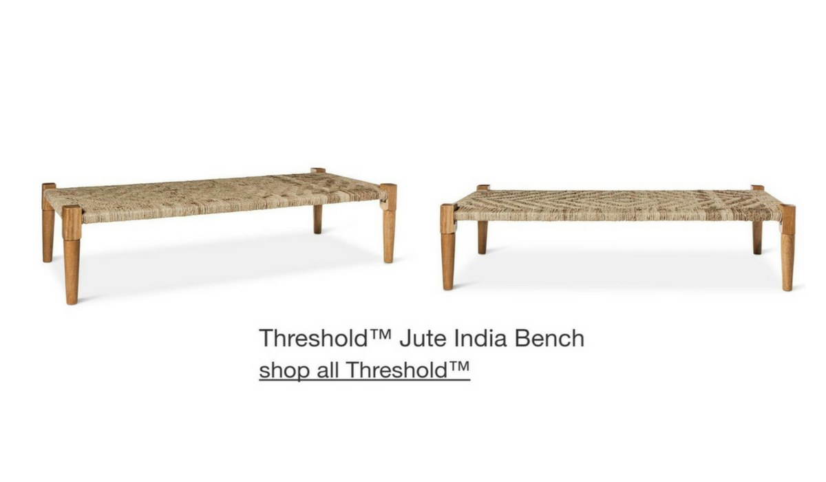 Goras Are Now Calling Our Beloved Charpayi A 'Jute India Bench,' And Honestly, WTF