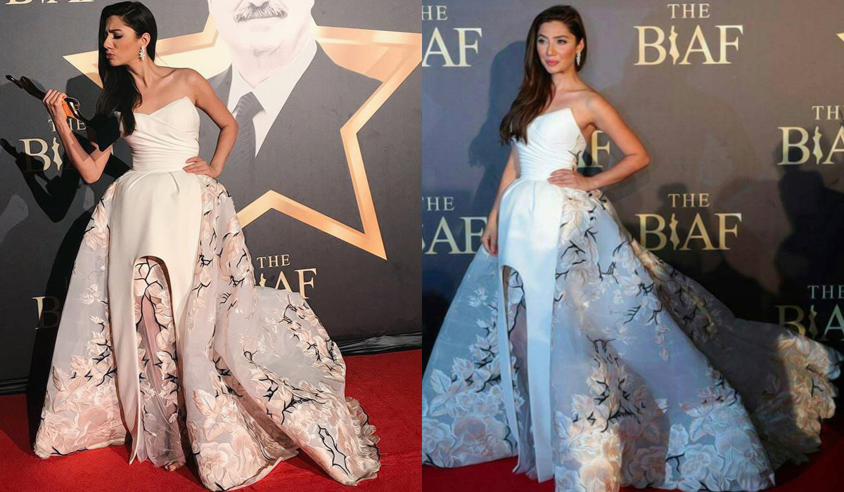 Mahira Khan Looking Like A Gorgeous Fairy Will Take Your Breath Away
