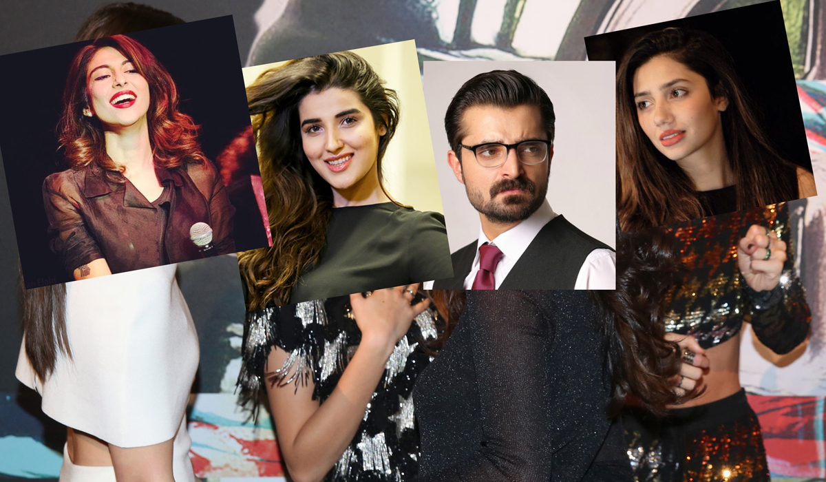 Mahira Khan Might Just Have Started A New Squad On Twitter And It's Better Than Taylor Swift's