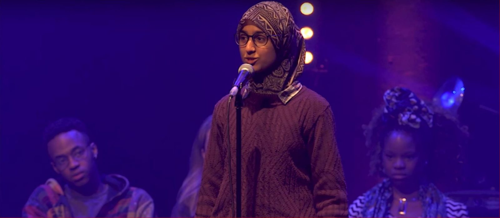 This British-Pakistani's Poem About Islamophobia Is Making The Whole World Take Notice