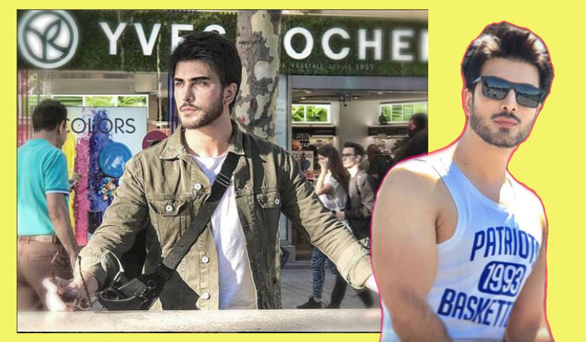13 Questions We Really Want To Ask Imran Abbas After Seeing His Vacay Pictures