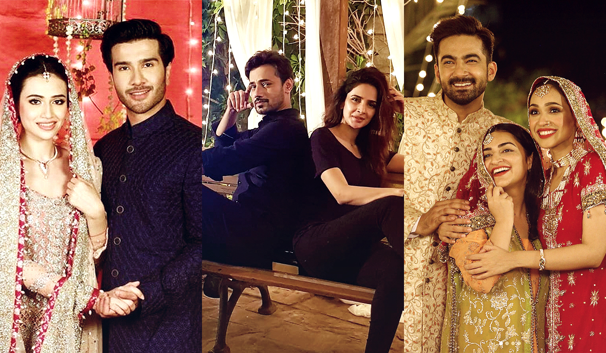 11 Of The Best Pakistani Telefilms You Need To Sawaiyyan And Chill With This Eid