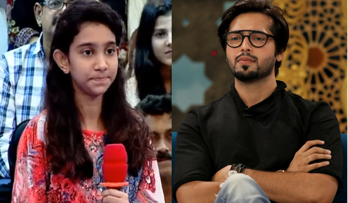 That Girl Fahad Mustafa Shamed On Live TV? Her Mom Has A Message For Him And It's Savage AF