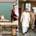Imran Khan Not Wearing Shoes In Saudi Arabia Is Getting Extremely Mixed Reactions From Pakistanis