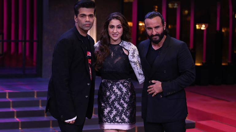 Sara Ali Khan does not want to marry Ranbir Kapoor anymore! Watch