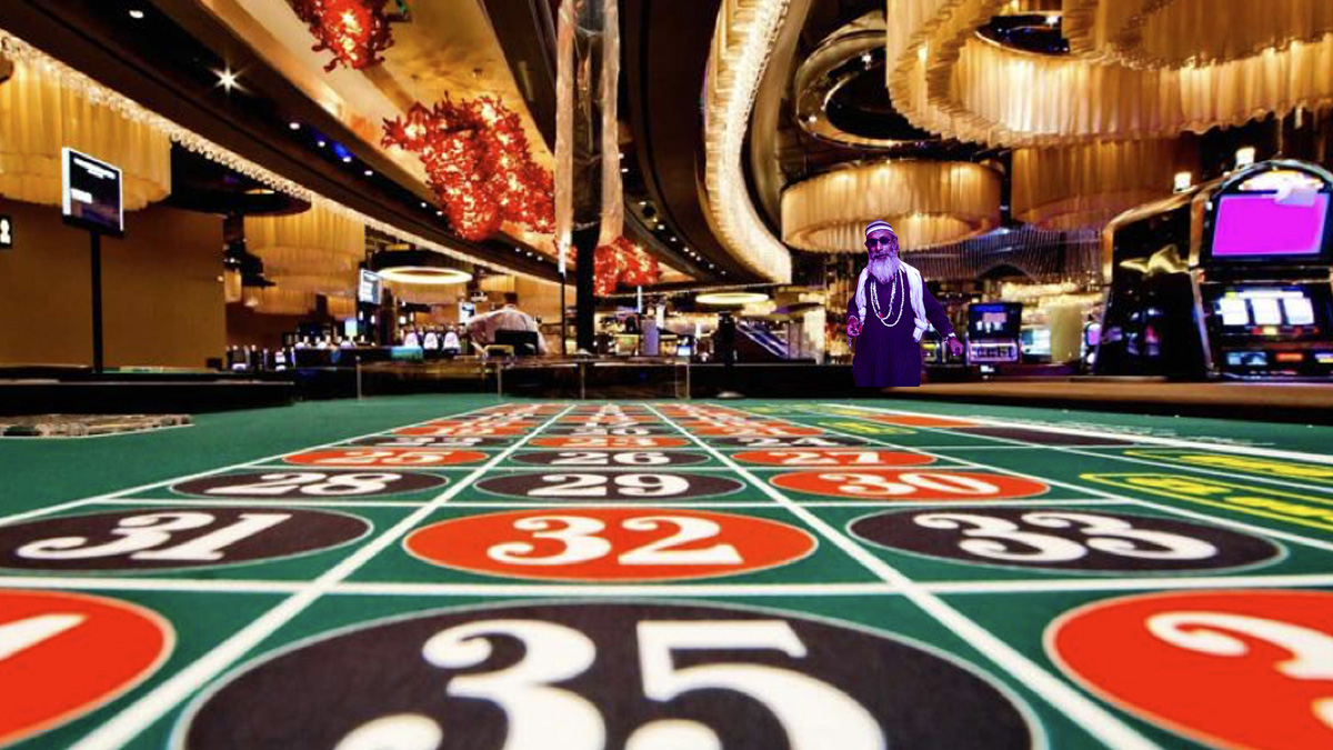 Karachi Set To Reopen Pakistan's First Casino After First Plans Scrapped